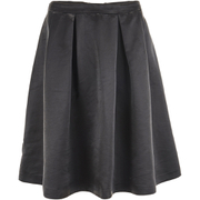 Selected Femme Women's Celeste Skirt - Black