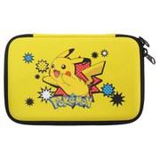 Nintendo 3DS XL Hard Pouch - Pikachu