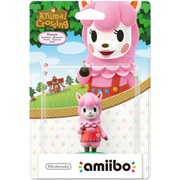 Reese amiibo (Animal Crossing Collection)