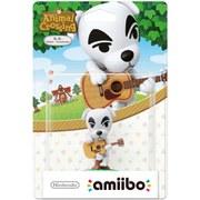 K.K. Slider amiibo (Animal Crossing Collection)