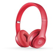 Beats by Dr. Dre: Solo2 On-Ear Headphones (Royal Collection) - Blush Rose