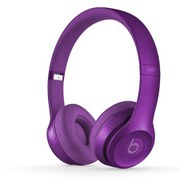 Beats by Dr. Dre: Solo2 On-Ear Headphones (Royal Collection) - Imperial Violet
