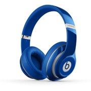 Beats by Dr. Dre: Studio Wireless Over-Ear Headphones - Blue