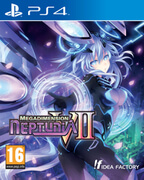 Megadimension Neptunia VII - Includes Pre-order Exclusive Poster