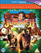 Jumanji - 20th Anniversary