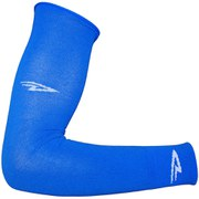 DeFeet Armskin D Logo Arm Warmers - Blue