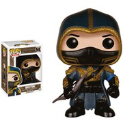 The Elder Scrolls V Skyrim POP! Games Vinyl Figura Breton