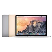 MacBook 12-inch: 1.1GHz Dual-Core Intel Core M, 256GB
