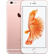 Apple iPhone 6s 64GB Sim Free Smartphone - Rose Gold