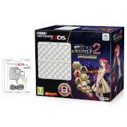 New Nintendo 3DS +Nintendo presents: New Style Boutique 2 - Fashion Forward Pack