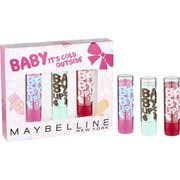 Maybelline Baby its Christmas Gift Set Winter