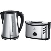 Russell Hobbs 14816 Regent Kettle and Toaster Twin Pack