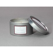 Purcell & Woodcock Candle Tin - French Lavender
