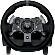 Logitech G920 Xbox One Racing Wheel