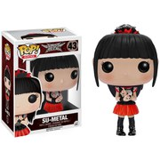 Babymetal Su-Metal Pop! Vinyl Figure