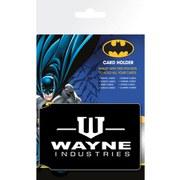 DC Comics Batman Wayne - Card Holder