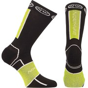Northwave Sonic Winter Socks - Yellow/Black