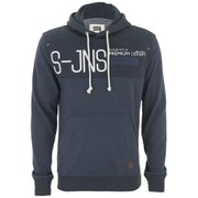 Smith & Jones Men's Halesworth Hoody - Navy