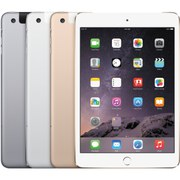 Apple iPad Mini 4 Wi-Fi Cellular 128GB (Apple Sim)