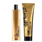 Shu Uemura Art of Hair Essence Absolue Cream Camellia (150ml) and Body and Hair Oil (100ml)