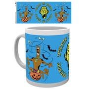 Scooby Doo Trick Or Treat - Mug