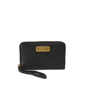 Marc by Marc Jacobs Women's New Q Wingman Purse - Black