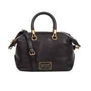 Marc by Marc Jacobs Women's Too Hot To Handle Satchel - Black