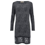 MICHAEL MICHAEL KORS Women's Knit Dress - Black