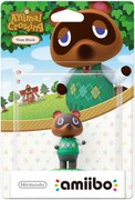 amiibo Tom Nook