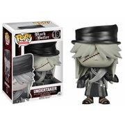 Black Butler Undertaker Funko Pop! Figuur