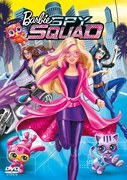 Barbie In Spy Squad: Includes Barbie gift