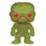 Swamp Thing Limited Edition Glow in the Dark Funko Pop! Figuur