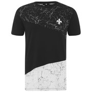 Criminal Damage Mens Mutt T-Shirt - Black
