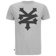 Zoo York Men's Empire T-Shirt - Ath Grey