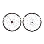 Zipp 202 Carbon Clincher Disc Wheelset 2016