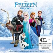 Frozen - The Original Soundtrack OST (1LP) - Picture Vinyl