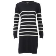 A.P.C. Women's Seberg Tunic Dress - Noir