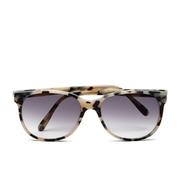 Prism Women's New York Sunglasses - Cream Tortoiseshell