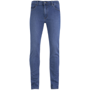 Cheap Monday Men's Tight Skinny Jeans - Base Dark Blue