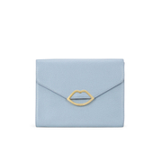 Lulu Guinness Women's Leila Clutch Bag - Mist