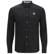 McQ Alexander McQueen Men's Harness Shirt - Darkest Black