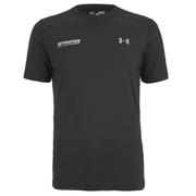 Under Armour Men's Raid Short Sleeve T-Shirt - Black