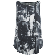 Under Armour Womens Loose Tank Top - Black