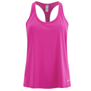 Under Armour Womens Loose Tank Top - Pink