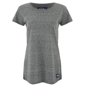 Superdry Women's Essential Rugged T-Shirt - Grey