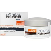 L'Oréal Paris Men Expert Hydra Energetic Intensive Moisturiser 50ml