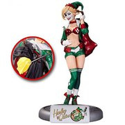 DC Collectibles DC Comics Batman Harley Quinn Bombshells Statue