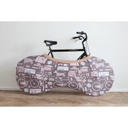 Velo Sock Bike Cover - Hary