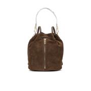 Elizabeth and James Women's Cynnie Sling Bucket Bag - Coco/Multi