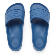 Hunter Men's Original Slide Sandals - Tarp Blue